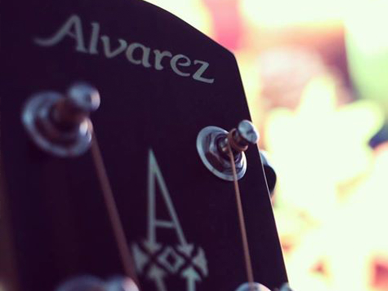 Alvarez campany